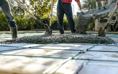 How to Restore Concrete After Water Damage